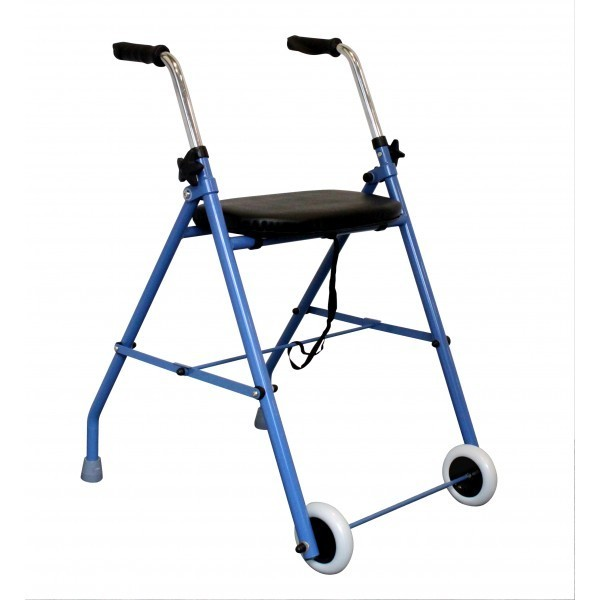 ROLLATOR 2 ROUES