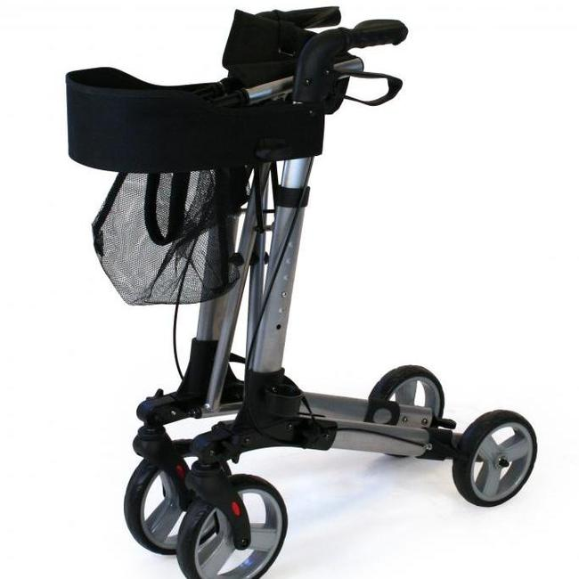 ROLLATOR LUX