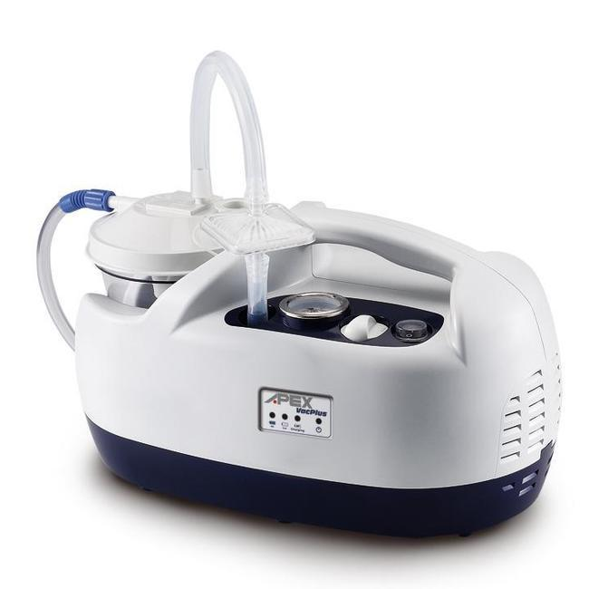 ASPIRATEUR DE SECRETION 20l/min  APEX