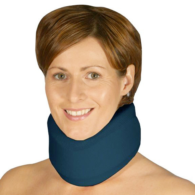 COLLIER CERVICAL ANATOMIC