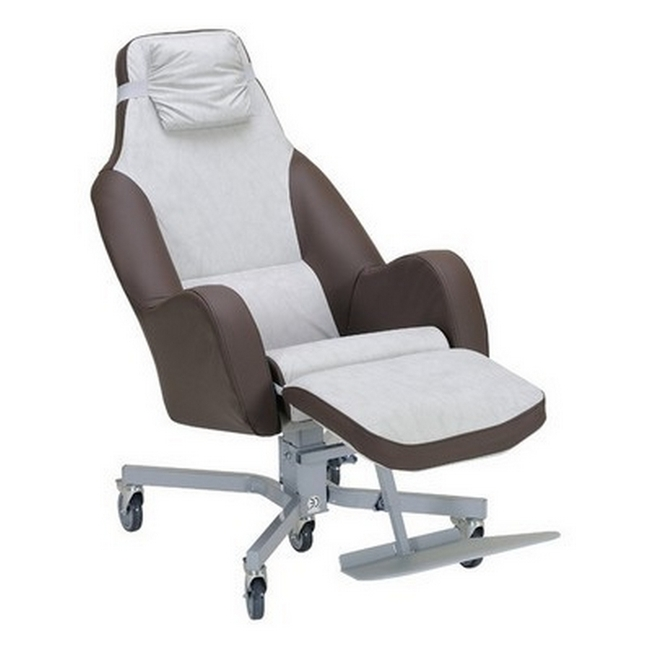 FAUTEUIL COQUILLES
